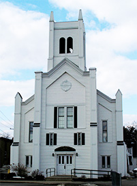 Athol-Orange Baptist Church